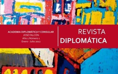 Revista Diplomática
