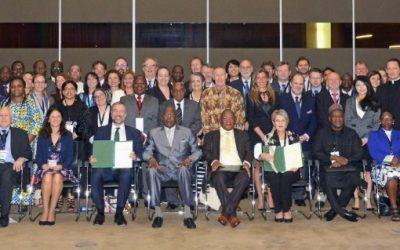 Protocolo MAC aprobado en Sudáfrica